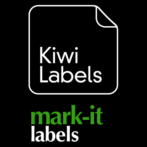 kiwi labels and.markit labels nz